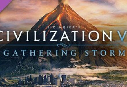 Civilization VI Gathering Storm PC Download Free InstallShield