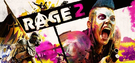 RAGE 2 PC Download Free InstallShield