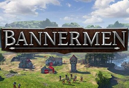 Bannermen PC Download Free InstallShield