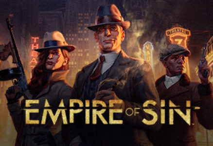 Empire of Sin PC Free Download