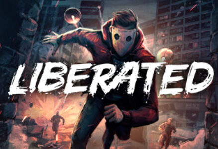 Liberated PC Free Download