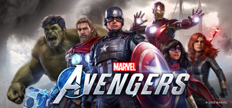 Marvel's Avengers PC Free Download