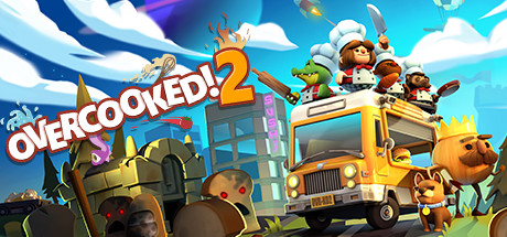 Overcooked 2 PC Free Download