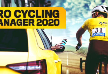 Pro Cycling Manager 2020 PC Free Download