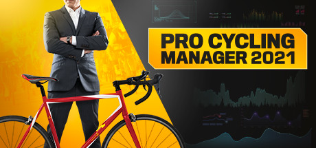 Pro Cycling Manager 2021 PC Free Download