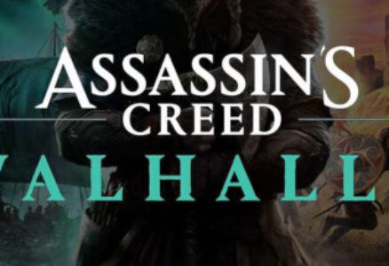 Assassin's Creed Valhalla PC Free Download