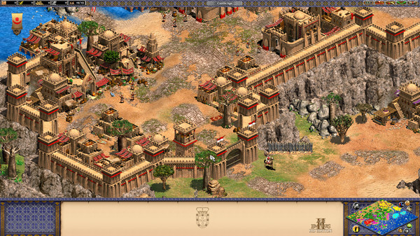 age of empires 2 windows 7