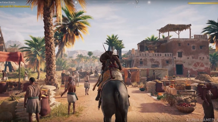 Assassin S Creed Origins Pc Download Free Installshield