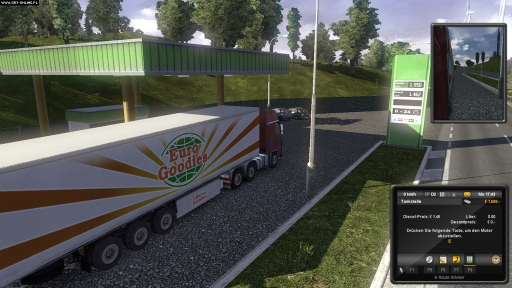 Euro Truck Simulator 2 PC Download - PC Gaming Site