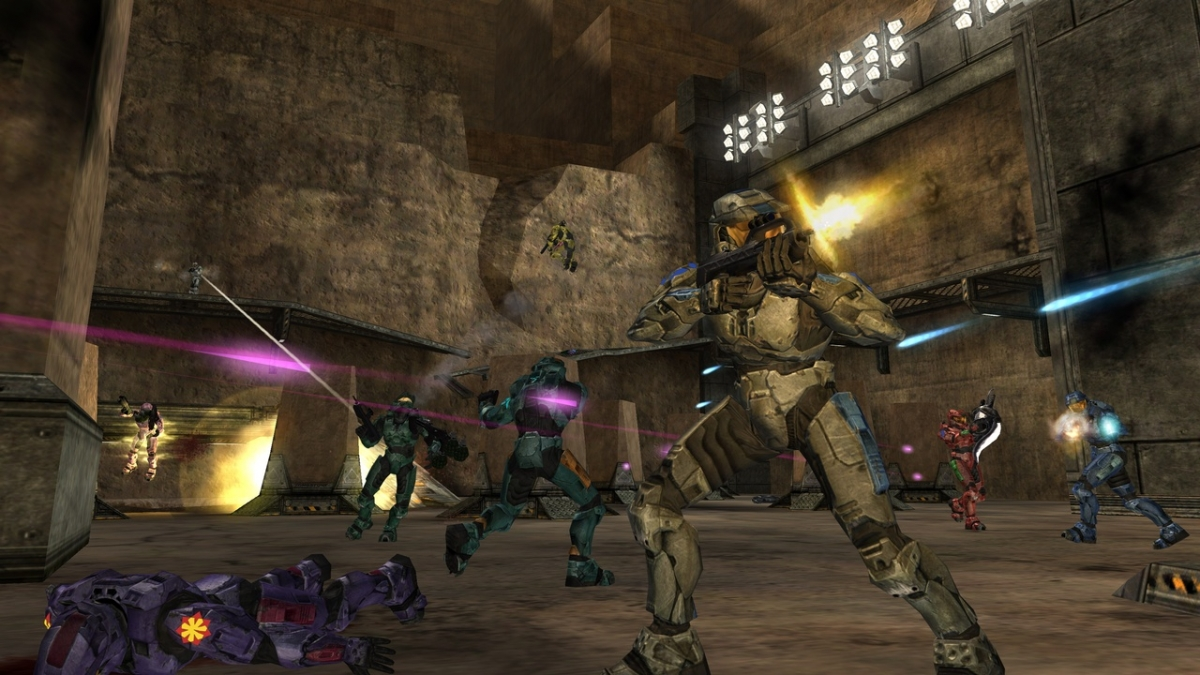 halo 2 crack download pc