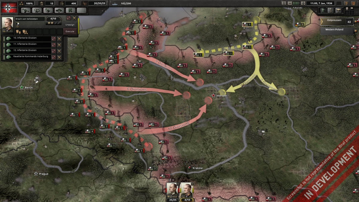 Hearts of Iron IV PC Download - PC Gaming Site