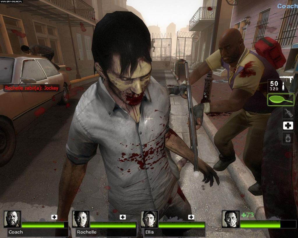 Left 4 Dead 2 PC Download - PC Gaming Site