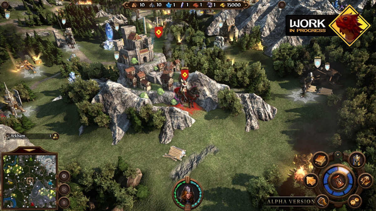 heroes of might and magic 7 download full