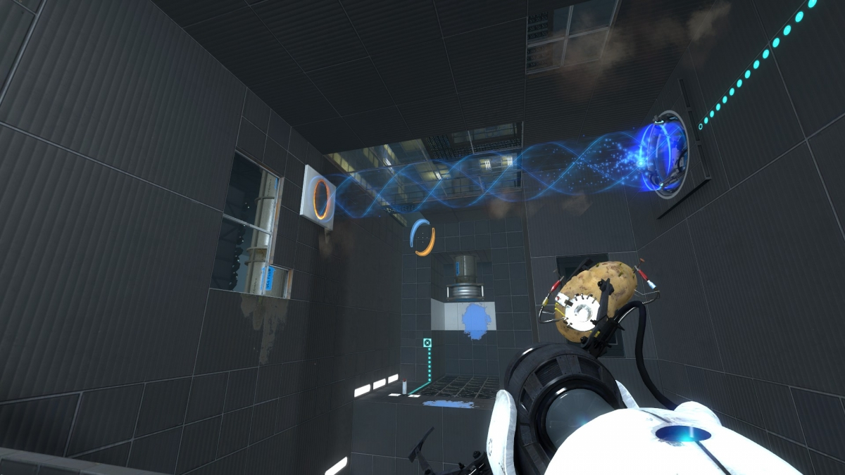 Portal 2 PC Download - PC Gaming Site