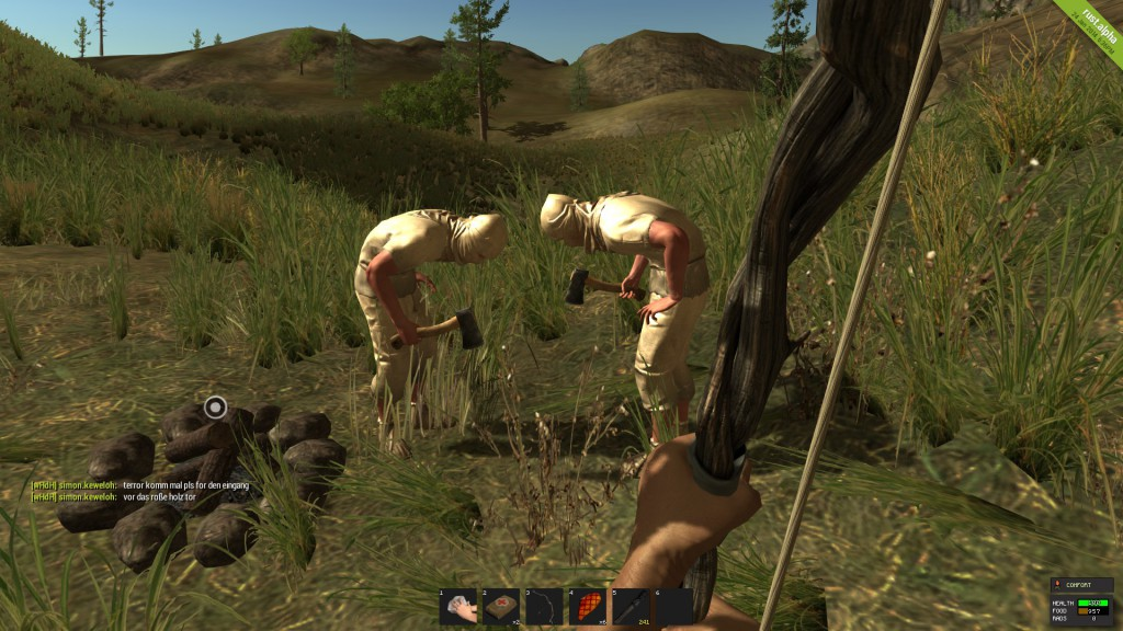 rust full version complete pc download