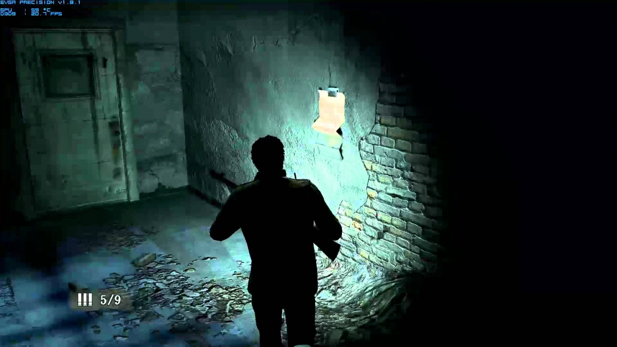 Silent Hill Homecoming Pc Download Pc Gaming Site