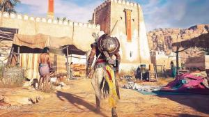Assassin's Creed Origins image 1