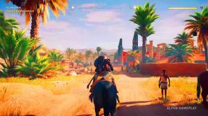 Assassin's Creed Origins image 9