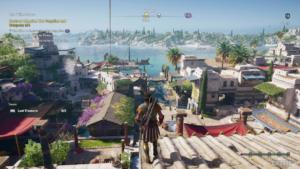 Assassins Creed Odyssey image 1