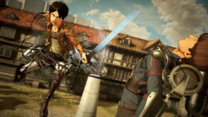 Attack on Titan 2 Final Battle image 6