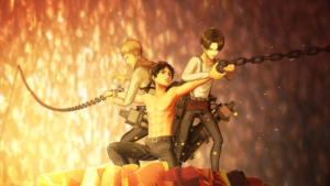 Attack on Titan 2 Final Battle image 9