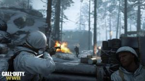 Call of Duty WWII image 4