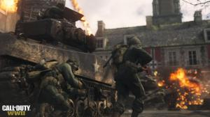 Call of Duty WWII image 7