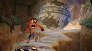 Crash Bandicoot N Sane Trilogy image 4
