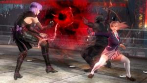 Dead or Alive 5 Last Round image 3