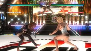 Dead or Alive 5 Last Round image 8