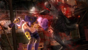 Dead or Alive 5 Last Round image 9