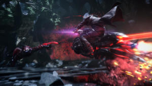Devil May Cry 5 image 4