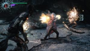 Devil May Cry 5 image 5