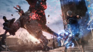 Devil May Cry 5 image 9