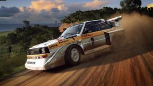 Dirt Rally 2.0 image 6
