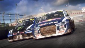 Dirt Rally 2.0 image 8