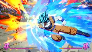 Dragon Ball FighterZ image 3
