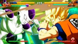 Dragon Ball FighterZ image 4