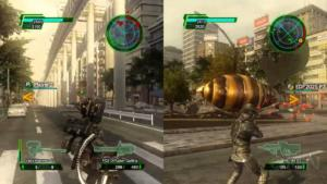 Earth Defense Force 5 image 1
