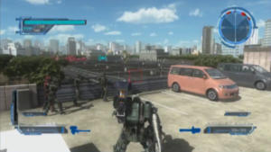 Earth Defense Force 5 image 3