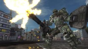 Earth Defense Force 5 image 7