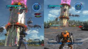 Earth Defense Force 5 image 8