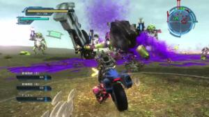 Earth Defense Force 5 image 9