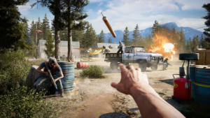 Far Cry 5 image 5