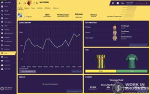 Football Manager 2019 image 5