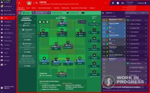 Football Manager 2019 image 7