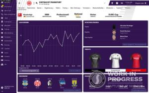 Football Manager 2019 image 8