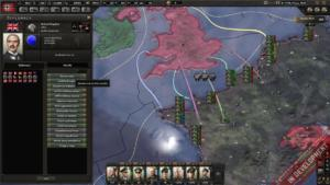 Hearts of Iron IV Man the Guns image 3