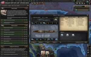 Hearts of Iron IV Man the Guns image 5