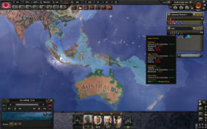 Hearts of Iron IV Man the Guns image 7